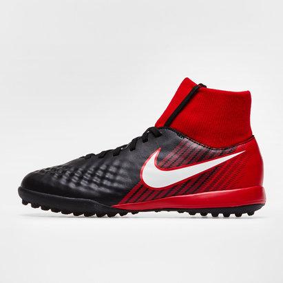 1fcb1421b72 Nike MagistaX Onda II Dynamic Fit Kids TF Football Trainers