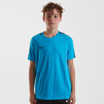 Nike Dry Academy Kids S/S Football Training T-Shirt
