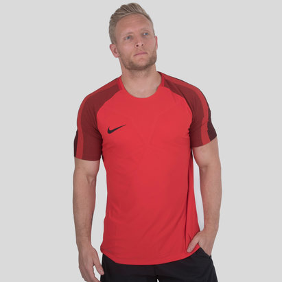 Nike Aeroswift Strike S/S Foootball Shirt