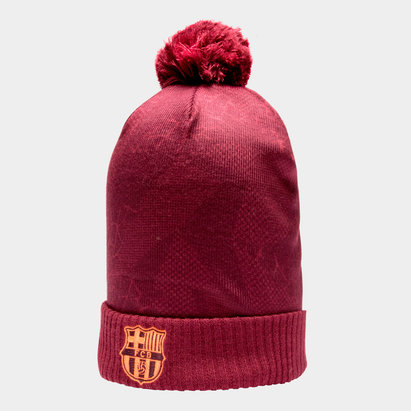 Nike FC Barcelona 17/18 Football Beanie
