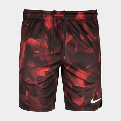 Nike Dry Fit Squad Football Training Shorts