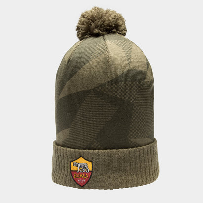 Nike AS Roma 17/18 Football Beanie