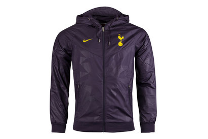 Nike Tottenham Hotspur N17 Football Windrunner Jacket