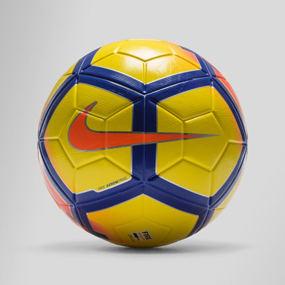 Nike Ordem V Official Match Football