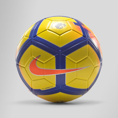 Nike Ordem V Premier League Official Match Football