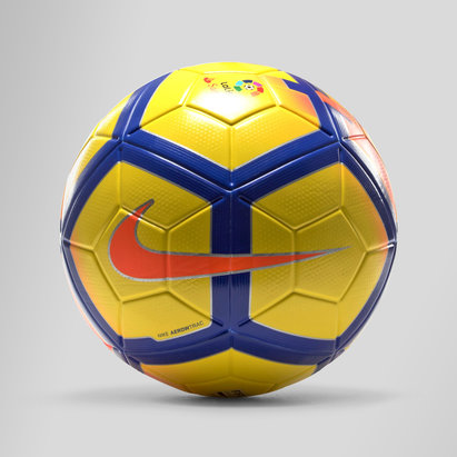 Nike Ordem V La Liga Official Match Football