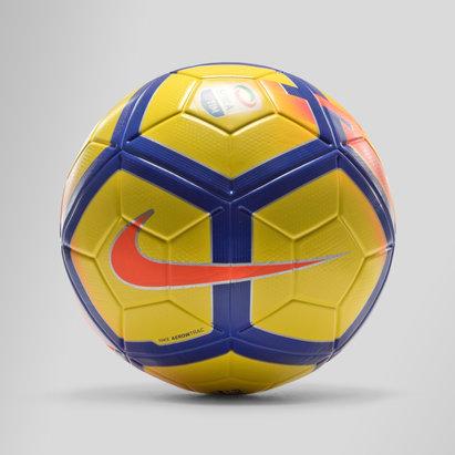 Nike Ordem V Serie A Official Match Football