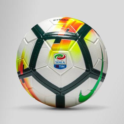 Nike Strike Serie A Football