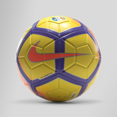 Nike Strike Serie A Football