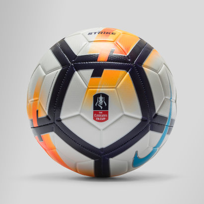 Nike Strike FA Cup Football