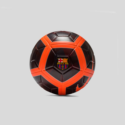 Nike Strike FC Barcelona Training Football