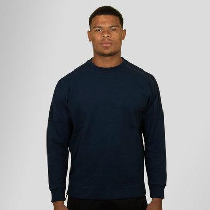 adidas ZNE Crew 2 L/S Sweatshirt
