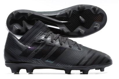 adidas Nemeziz 17.3 Kids FG Football Boots