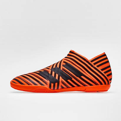 adidas Nemeziz Tango 17+ 360 Agility Kids Indoor Football Trainers