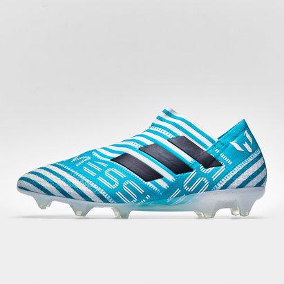 adidas Nemeziz Messi 17+ FG 360 Agility Football Boots