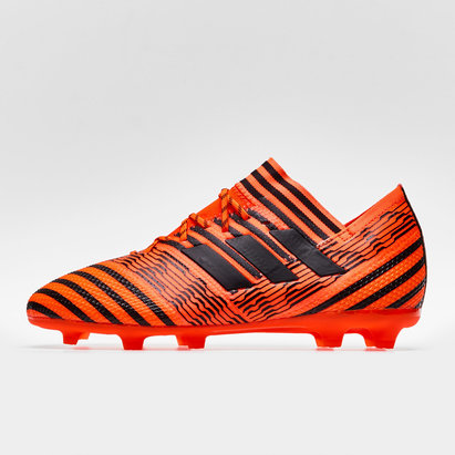 low priced 2a934 77d8e adidas Nemeziz 17.1 FG Kids Football Boots