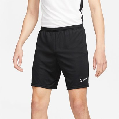 Nike Academy Football Shorts Mens