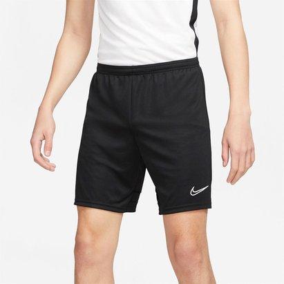 Nike Academy Football Shorts Mens