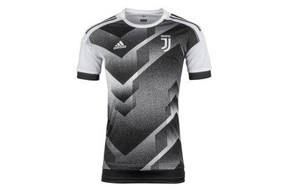 adidas Juventus 17/18 Pre-Match Football Training Shirt