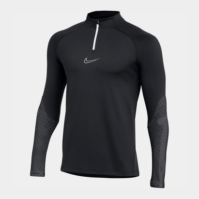 Nike Dri FIT Strike Mens Soccer Drill Top