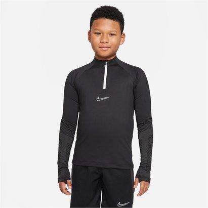 Nike Strike Drill Top Junior Boys