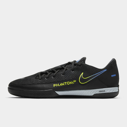 Nike React Phantom GT Pro Indoor Court Football Trainers