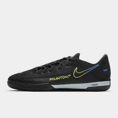 Nike React Phantom GT Pro Indoor Court Football Trainers