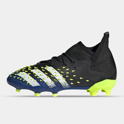 adidas Predator Freak .1 Junior FG Football Boots