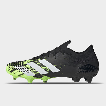 adidas Predator 20.1 Low FG Football Boots Mens