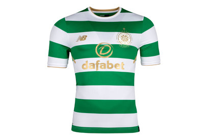 New Balance Celtic FC 17/18 Home Elite S/S Football Shirt