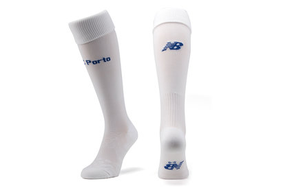 New Balance FC Porto 17/18 Home Football Socks