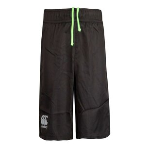 Canterbury Vapodri Kids Woven Training Shorts