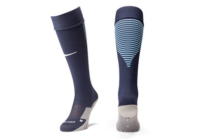 Nike England 2017/18 Away Stadium Football Socks