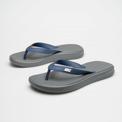 new arrival 6042d 943cc Nike Solay Thong Flip Flops