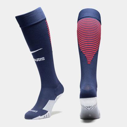 Nike Paris St Germain 17/18 Home Football Socks