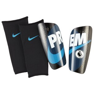 Nike Premier League Mercurial LT Shin Guards Mens