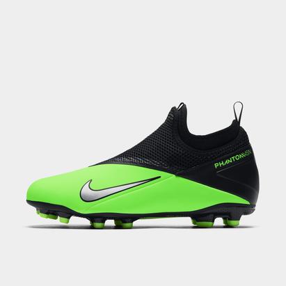 Nike Phantom Vision 2 FG Football Boots