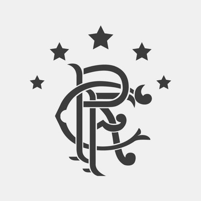 Castore Rangers Away Shorts 20/21 Mens