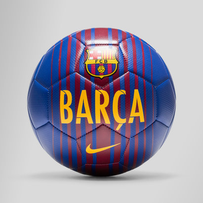 Nike FC Barcelona 17/18 Prestige Football