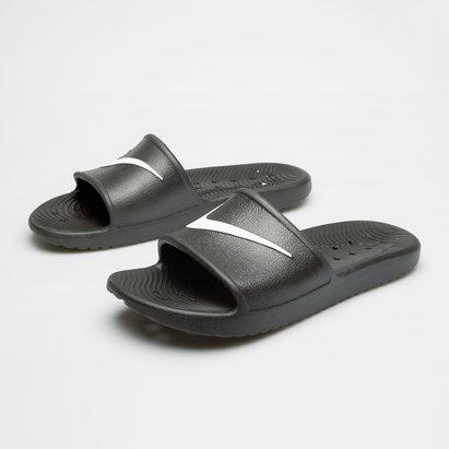 Nike Kawa Swoosh Mens Sliders