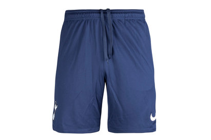 Nike Tottenham Hotspur 17/18 Dry Fit Squad Training Shorts