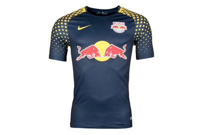 Nike FC Red Bull Salzburg 17/18 Away Football Shirt