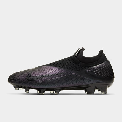 Nike Phantom Elite Firm Ground Football Boots Juniors
