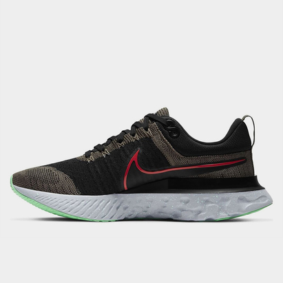 Nike React Infinity Run Flyknit 2 Mens