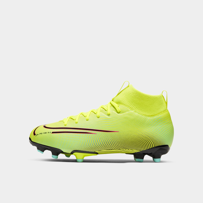 Nike Mercurial Superfly 7 FG Football Boots Junior