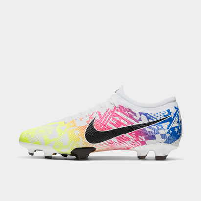 Nike Mercurial Vapor Pro FG Football Boots Neymar Jr. Mens