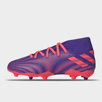adidas Nemeziz .3 Junior FG Football Boots