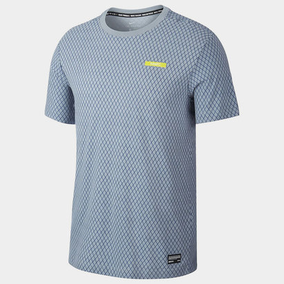 Nike FC Dry T Shirt Mens