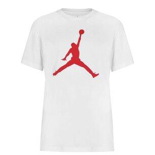 Air Jordan Big Logo T-Shirt Mens
