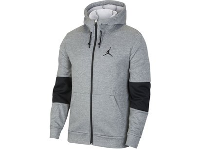 Air Jordan Thermal Zip Hoodie Mens